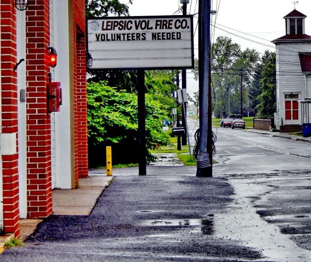 Leipsic Volunteer Fire Company