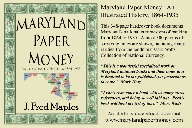 MarylandPaperMoney_NowAvailable